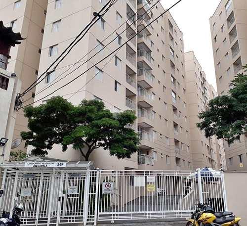 Apartamento, código 126 em São Paulo, bairro Vila Carmem