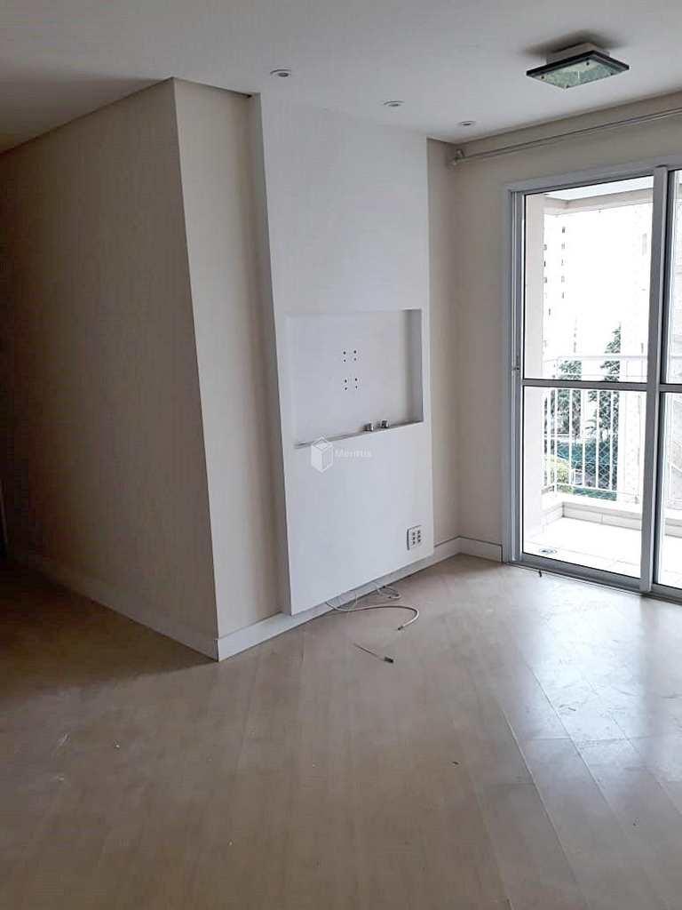Apartamento em São Paulo, no bairro Vila Carmem