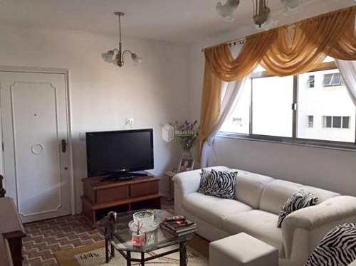 Apartamento, código 134 em São Caetano do Sul, bairro Santo Antônio