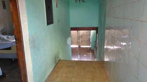 Casa, código 139 em São Caetano do Sul, bairro Cerâmica