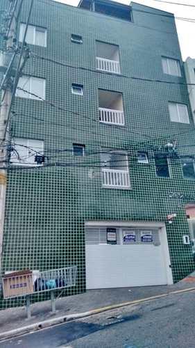 Apartamento, código 143 em São Caetano do Sul, bairro Boa Vista