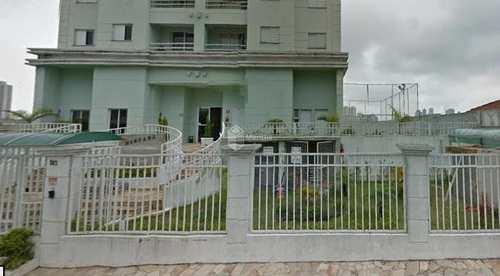 Apartamento, código 150 em Santo André, bairro Parque das Nações