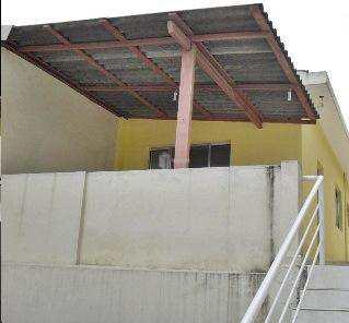 Sobrado em São Caetano do Sul, no bairro Santa Paula