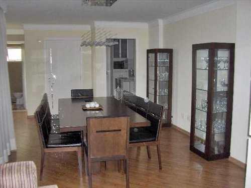 Apartamento, código 184 em São Caetano do Sul, bairro Santa Paula
