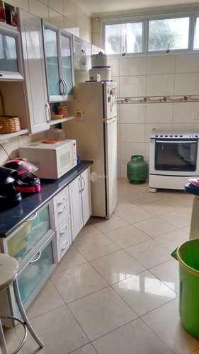 Sobrado, código 192 em São Caetano do Sul, bairro Nova Gerty