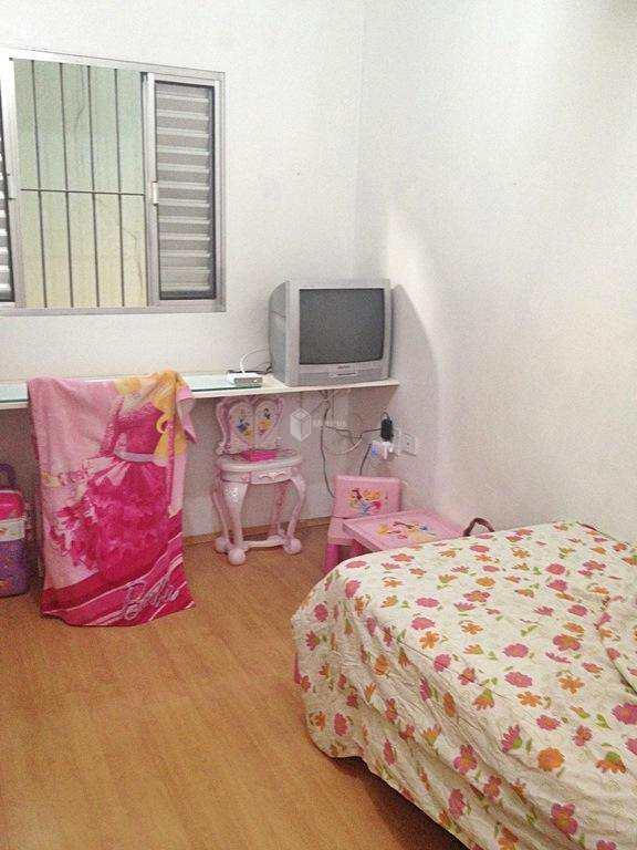 Casa em São Caetano do Sul, no bairro Nova Gerty