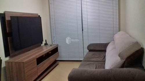 Apartamento, código 203 em São Caetano do Sul, bairro Fundação