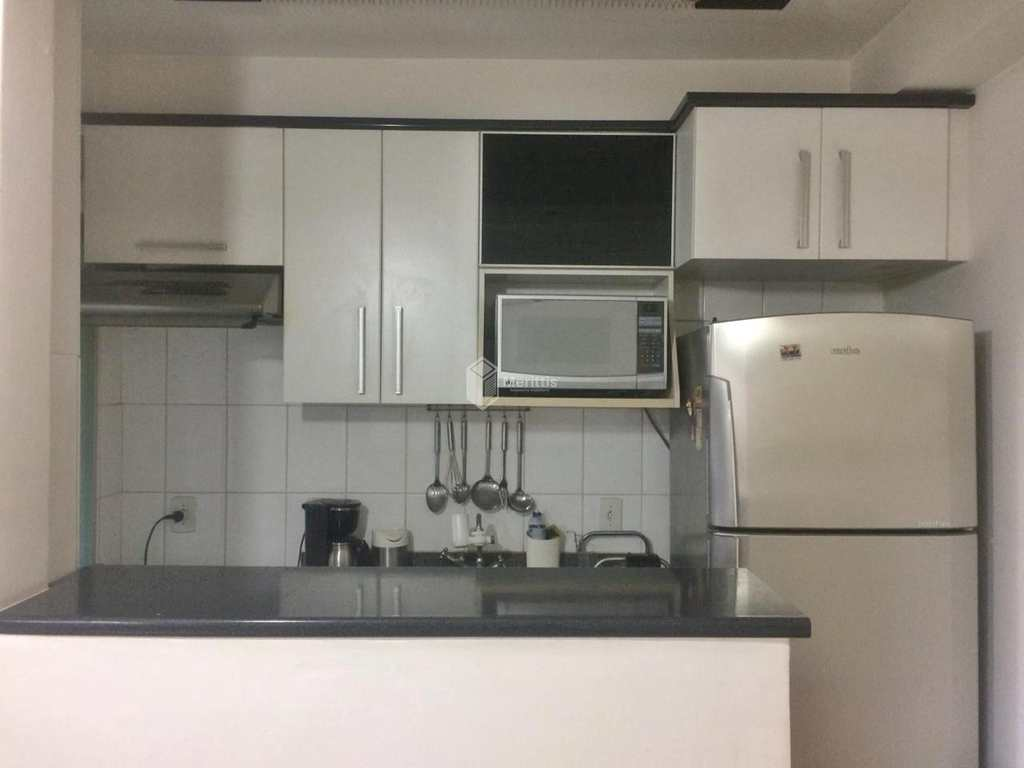 Apartamento em São Paulo, no bairro São João Clímaco