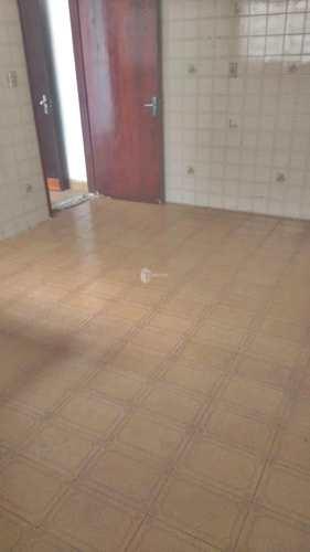 Apartamento, código 233 em São Caetano do Sul, bairro Nova Gerty