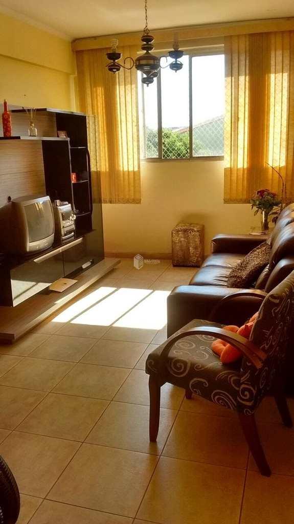 Apartamento em São Caetano do Sul, no bairro São José