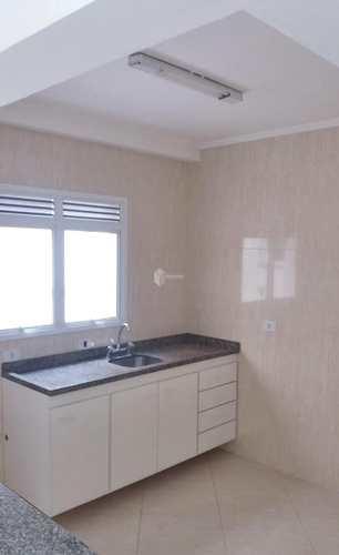 Apartamento, código 239 em São Caetano do Sul, bairro Nova Gerty