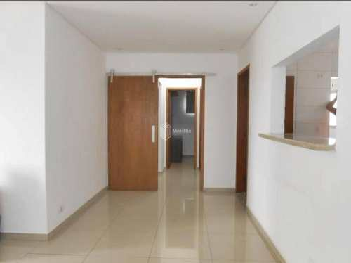 Apartamento, código 253 em São Caetano do Sul, bairro Osvaldo Cruz