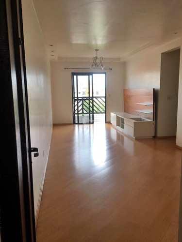 Apartamento, código 269 em São Caetano do Sul, bairro Nova Gerty