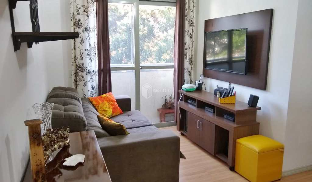 Apartamento em São Paulo, bairro Jardim Textil