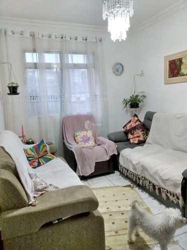 Apartamento, código 304 em São Caetano do Sul, bairro Jardim São Caetano