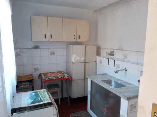Casa, código 330 em São Caetano do Sul, bairro Nova Gerty