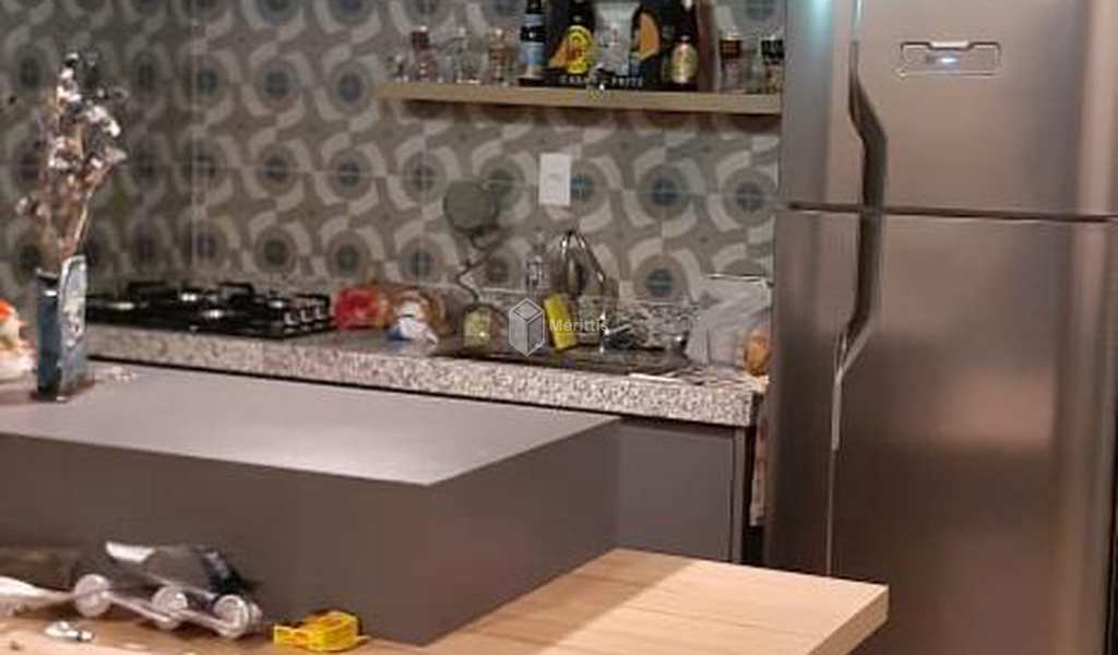 Apartamento em São Caetano do Sul, bairro Nova Gerty