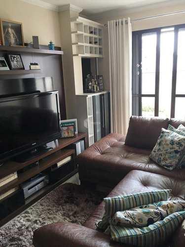 Apartamento, código 362 em São Caetano do Sul, bairro Santa Maria