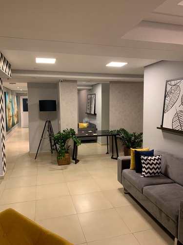 Apartamento, código 422 em São Caetano do Sul, bairro Santa Paula