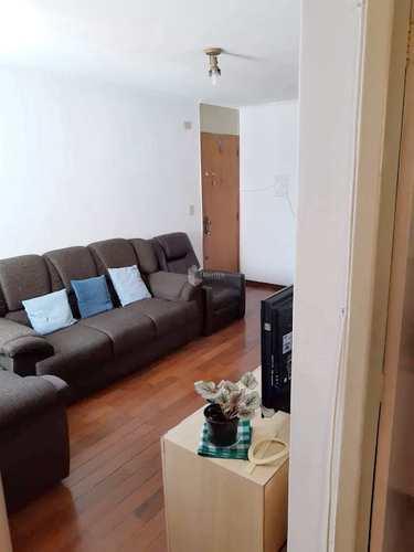 Apartamento, código 424 em São Caetano do Sul, bairro Radialista