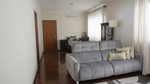 Apartamento, código 425 em São Caetano do Sul, bairro Santa Paula