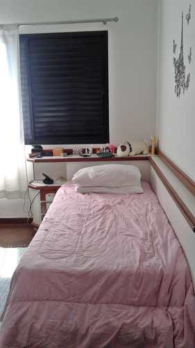 Apartamento, código 426 em São Caetano do Sul, bairro Santa Paula