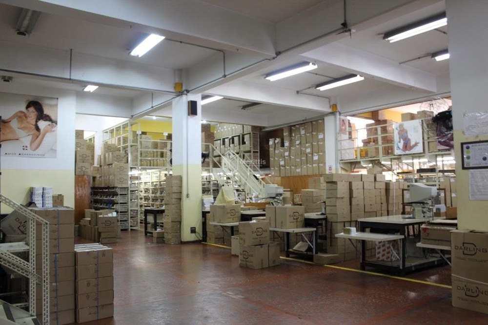 Indústrias em São Paulo, no bairro Tucuruvi