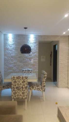 Apartamento, código 504 em São Caetano do Sul, bairro Centro