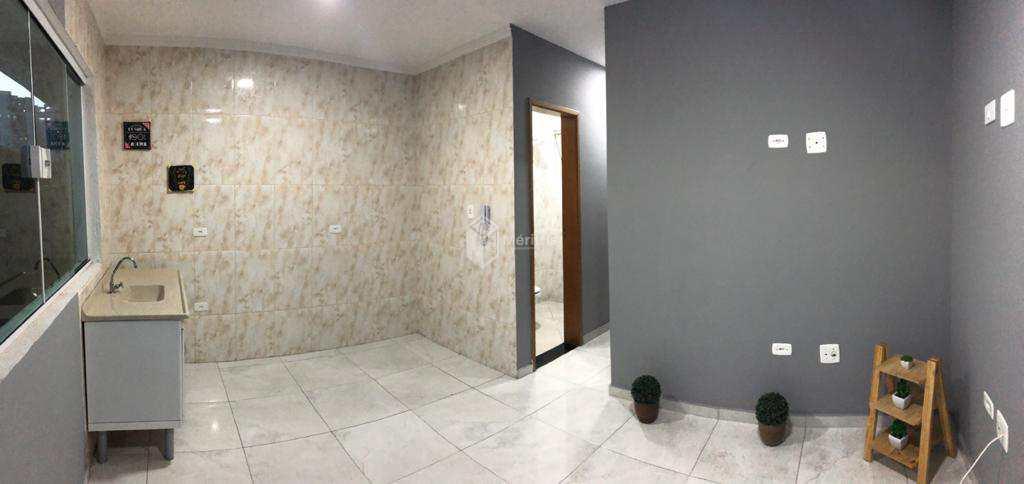 Casa de Condomínio em São Paulo, no bairro Vila Bela