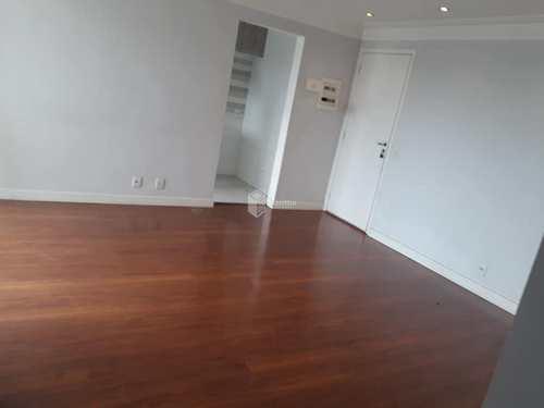 Apartamento, código 521 em São Paulo, bairro Sítio da Figueira