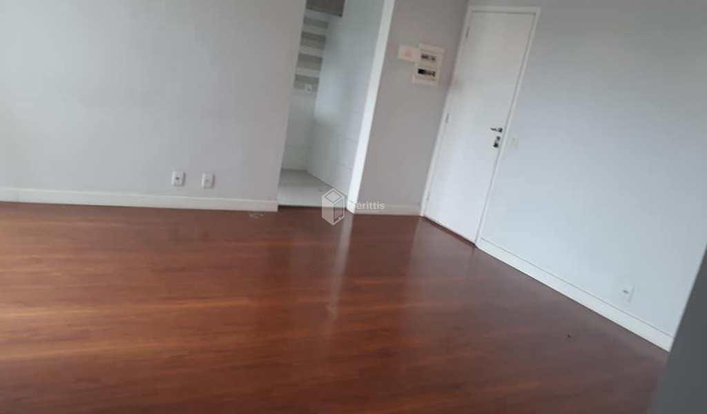 Apartamento em São Paulo, bairro Sítio da Figueira