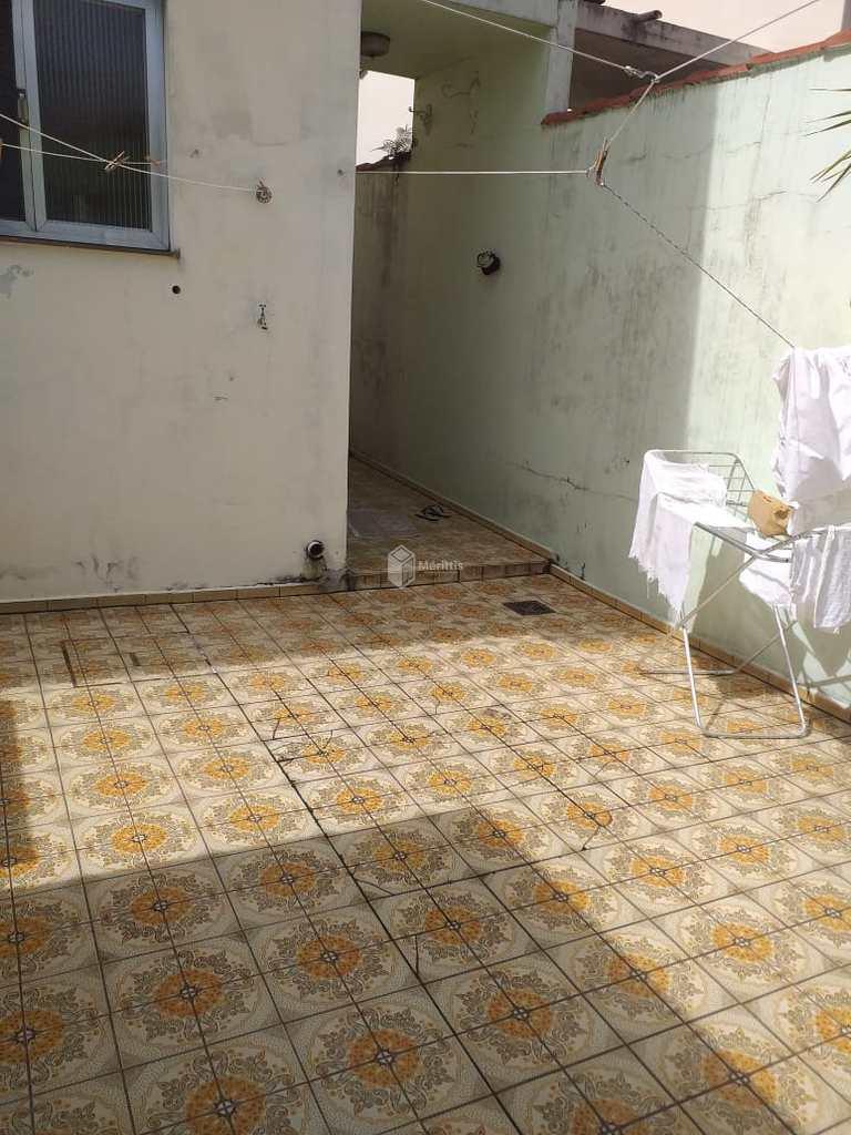 Sobrado em São Caetano do Sul, no bairro Jardim São Caetano