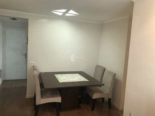 Apartamento, código 528 em São Caetano do Sul, bairro Fundação
