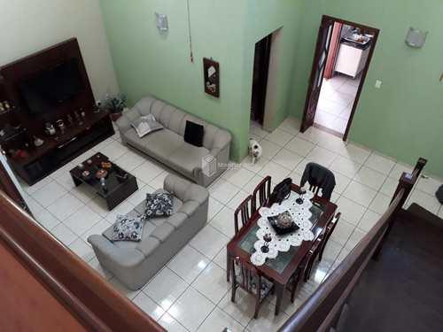 Sobrado, código 533 em São Caetano do Sul, bairro Nova Gerty