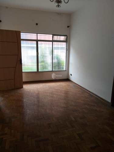 Casa, código 551 em São Caetano do Sul, bairro Nova Gerty