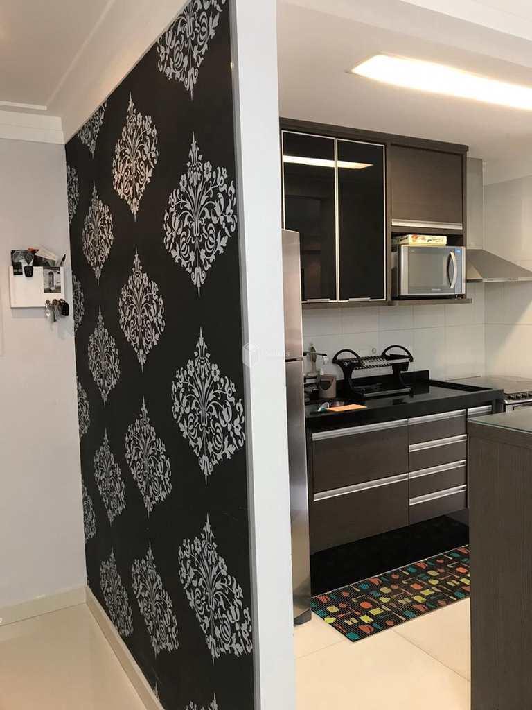 Apartamento em São Caetano do Sul, no bairro Olímpico