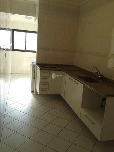 Apartamento, código 560 em São Caetano do Sul, bairro Santa Maria