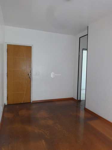 Apartamento, código 577 em São Caetano do Sul, bairro Olímpico