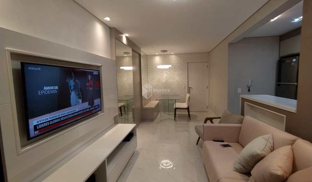 Apartamento em São Caetano do Sul, bairro Cerâmica
