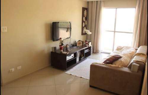 Apartamento, código 600 em São Paulo, bairro São João Clímaco
