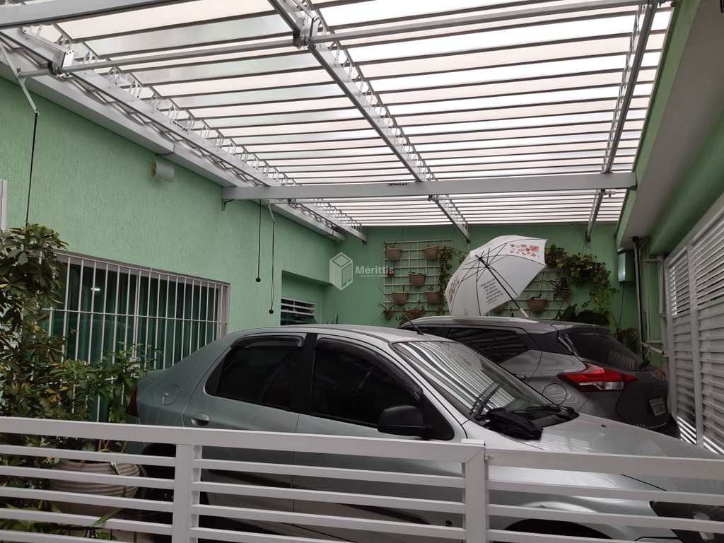 Sobrado em São Caetano do Sul, no bairro Boa Vista