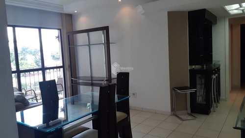 Apartamento, código 628 em São Caetano do Sul, bairro Cerâmica