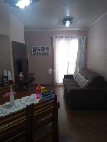 Apartamento, código 629 em São Paulo, bairro São João Clímaco