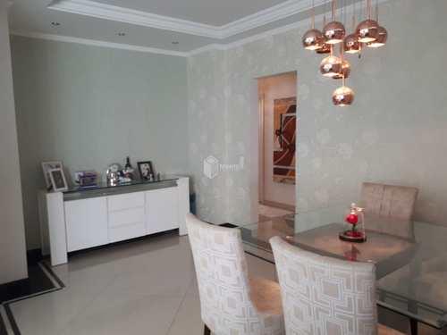 Apartamento, código 630 em São Caetano do Sul, bairro Santa Paula