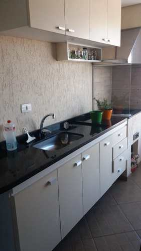 Apartamento, código 637 em São Caetano do Sul, bairro Santa Maria