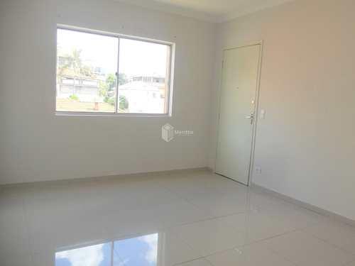 Apartamento, código 641 em São Caetano do Sul, bairro Centro