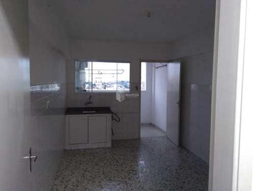 Apartamento, código 670 em São Bernardo do Campo, bairro Taboão