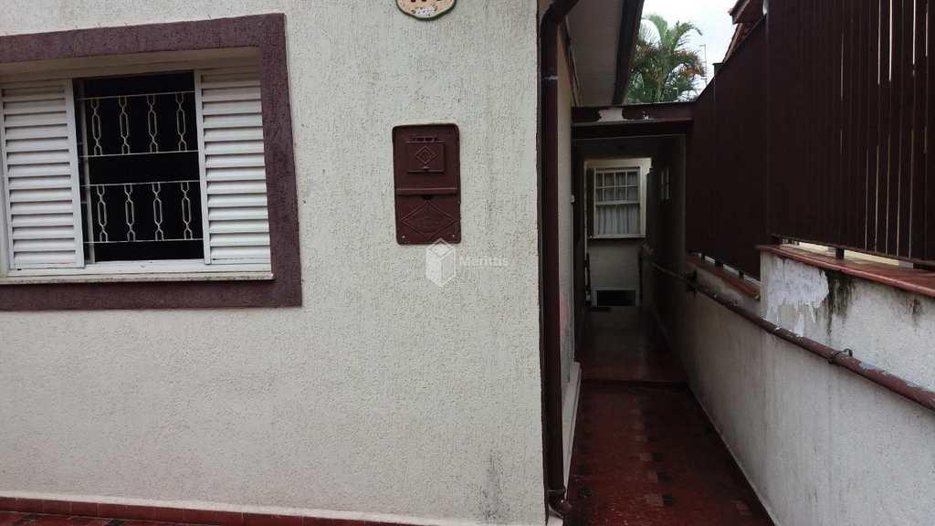 Casa em São Paulo, no bairro Vila Bela