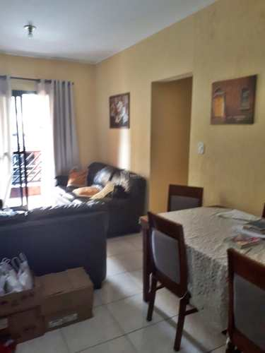 Apartamento, código 705 em São Caetano do Sul, bairro Nova Gerty