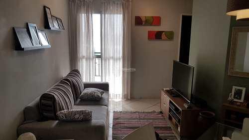 Apartamento, código 716 em São Paulo, bairro São João Clímaco